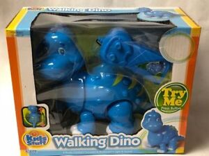 Kids Stuff Remote Control Walking Dino Children Toy