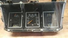 1976-1991 Econoline komplette Tacho-Einheit/Instrument Cluster Assembly,or.FORD