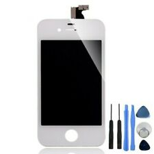 New Replacement LCD Screen And Digitizer Display Assembly For iPhone 4S in White