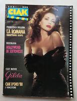 CIAK n° 7 - 1988 FRANCESCA DELLERA Gene Hackman BARBRA STREISAND