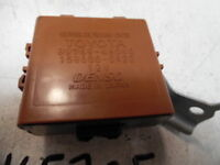08-13 TOYOTA HIGHLANDER 89769-48040  TPMS TIRE PRESSURE COMPUTER MODULE K5705