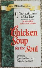 Chicken Soup For The Soul By Jack Canfield And Victor Hansen Paperback