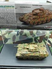 Dragon Armor 1/72 Bergepanther /Tank/Carro Armato/Panzerkampfwagen/Tanque