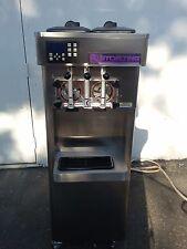 2012 Stoelting F231 Soft Serve Frozen Yogurt Ice Cream Machine Warranty 1ph H2O