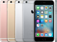 Apple iPhone 6S Plus 16GB GSM Unlocked Smartphone