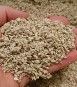 Dried Woodpulp Bedding (Like Megazorb)