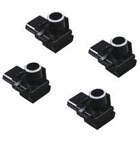 4pcs PDC Parking Aid Sensor Fit For Honda Odyssey Automatic Pilot 39680-TK8-A11