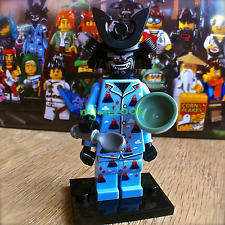 71019 LEGO NINJAGO MOVIE Minifigures Volcano Garmadon Pajamas #16 FACTORY-SEALED