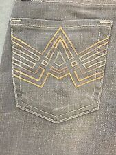 "Authentic NWT 7 for All Mankind BOYS  "" A "" Pocket JEANS Size 12"