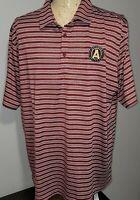 Columbia Golf Mens Short Sleeve Atlanta United Polo Shirt XXL 2XL
