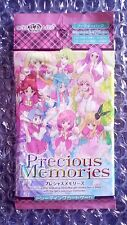 Precious Memories AKB0048 Japanese Card Pack