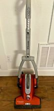 Electrolux Intensity EL5020 Fold-Up Upright Vacuum Cleaner Red compact Working!