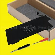 """37WH Laptop Battery for Apple MacBook Air 13"""" A1245 A1304 MC504 13.3"""" Inch A1304"""