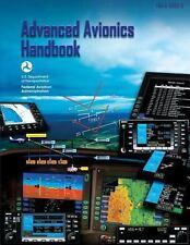 ASA Advanced Avionics Handbook  (2013, Paperback NEW