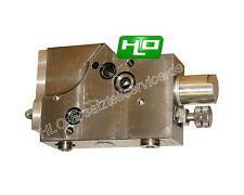 Hydraulik Steuerventil Steuergerät doppeltwirkend traktor Deutz 06/ 07 / DX
