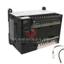 NEW Omron CP1L-M40DR-D CP1LM40DRD Relay PLC CPU, USB 10000Steps 40I/O FREE SHIP