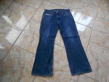 H9498 Diesel Ravix Jeans W32 L30 Dunkelblau  Gut