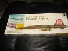 "Northrop F-5A Freedom Fighter - Hawk - 1966 - 1/4"" scale - Sealed"
