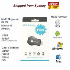 Unbranded/Generic Wi-Fi Home Internet & Media Streamers