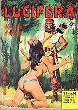 LUCIFERA 44  ELVIFRANCE 1976