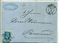 Preussen, Friedrich Wilhelm IV., Nr. 7 Brief EF, K 2 , Nr. 258