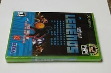 Taito Legends (Microsoft Xbox, 2005)