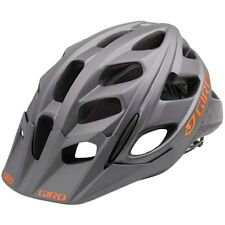 Giro Hex Cycling Helmet (Titanium / Medium Size)