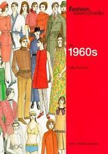 Fashion Sourcebooks: The 1960s (Fashion Sourcebooks), Peacock, John, New Book