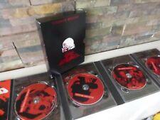George A. Romero's Dawn of the Dead Ultimate Edition 4 DVD SET ***USA REGION 1**