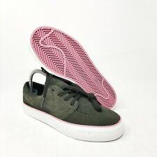 Nike SB Stefan Janoski HT Zoom Sequoia Dark Green Pink White AA4276-300 sz 7.5