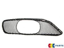 NEW GENUINE MERCEDES BENZ CLK W209 AMG FRONT BUMPER LOWER MESH GRILL LEFT