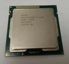 SR00M Intel Xeon Xeon E3-1260L Low-Power 2.4GHz Quad-Core Processor CPU