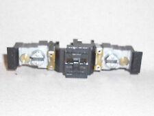 Diesellokrahmen+Stromklammern BR212/V100,DB,v.Fleischmann,Bastler,guter Zustand