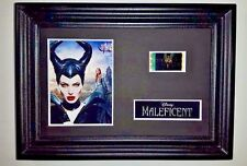 MALEFICENT Framed Movie Film Cell Complements poster dvd book animation