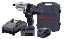 "Ingersoll Rand W7150EU-K22 Cordless Kit 1/2"" Impactool 5AH"