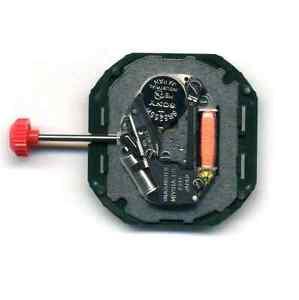 MIYOTA 2315 Quartz watch movement calibre replace repairs (new) - MZMIY2315