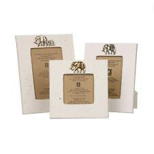 Elephant Dung Photo Frame | 3 Sizes Recycled Paper Picture Frame | Elephant Gift