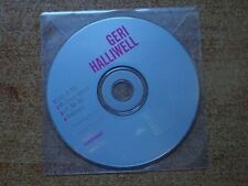 Geri Halliwell - SCHIZOPHONIC US PROMO ALBUM SAMPLER - Spice Girls - Melanie C