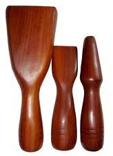 TOK-SEN massage tool  (  Hammer Massage Tools  ) , wooden tools therapy set of 3