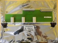 ASML 4022.471.7156 Interface Board PCB Card 20 4022.471.71601 Used Working