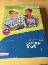 Camden Town 3. Vorschläge für Lernerfolgskontrollen
