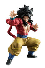 FIGURA DRAGON BALL GT GOKU SUPER SAYAN 4 ESTILO DBZ DRAGON BALL ANIME MANGA #1
