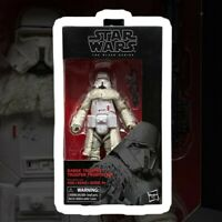 Star Wars Black Series Range Trooper Action Figure Hasbro 15 Cm