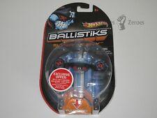 Hot Wheels Ballistiks SUPER SCURVY Vehicle New 2012 NIP