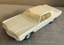 Very Nice Vintage1972 Chevrolet Impala Sport Coupe Dealer Promo in Original Box