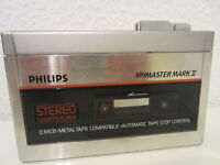 Philips D 6631 Walkman Skymaster MK II