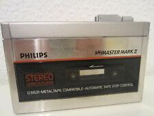 Philips D 6631 Walkman Skymaster MK II