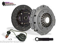 CLUTCH KIT FOR 1995-1999 CHEVY CAVALIER PONTIAC SUNFIRE 2.2L WITH SLACE