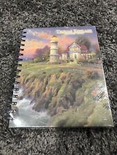 New ListingThomas Kinkade Lighthouse Address Book. Sealed