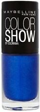 Maybelline Color Show Nail Polish Color Show Ocean Blue
